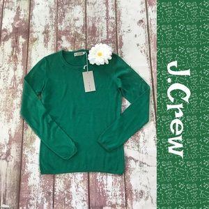 COPY - NWT J. Crew lightweight sweater, size XS